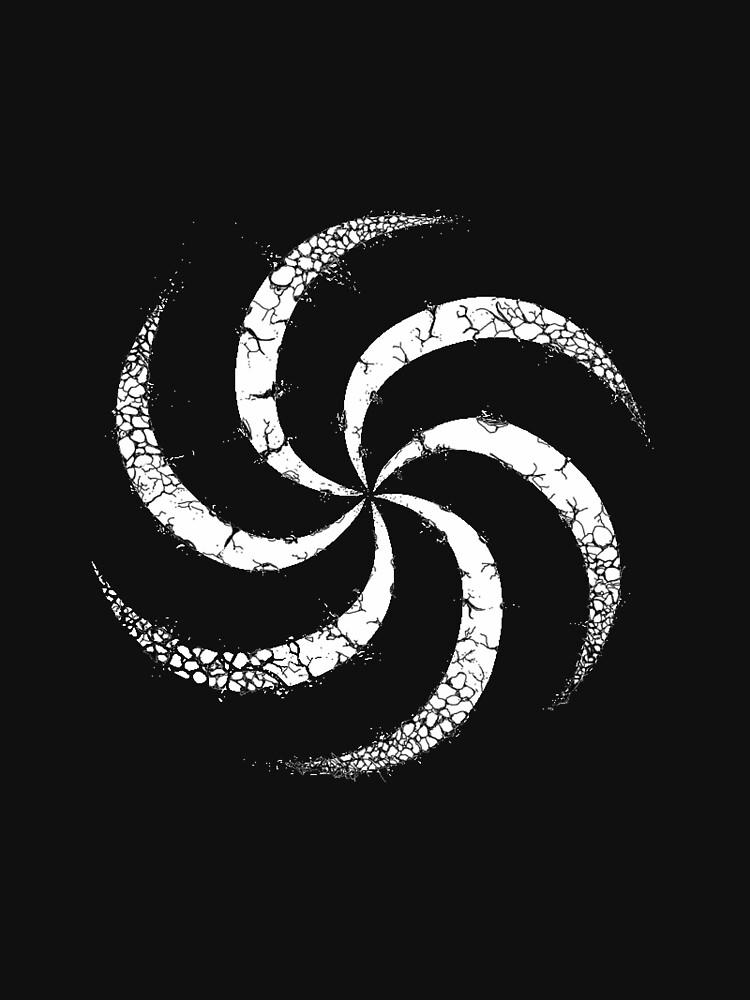 Jade god symbol (Homestuck) by DocScratch96-2