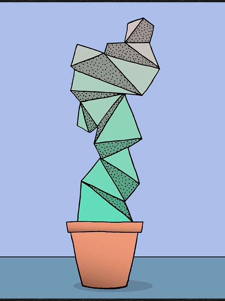 Plantagon by bekome