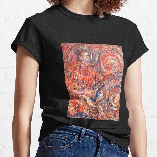 David Bromberg Classic T-Shirt