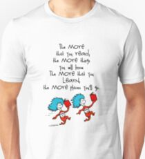 Dr Seuss Saids T-Shirt