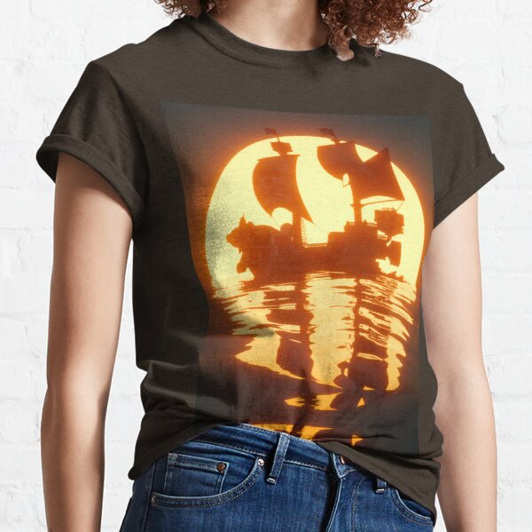 Thousand Sunny Classic T-Shirt