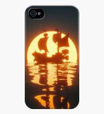 Thousand Sunny iPhone 4s/4 Case