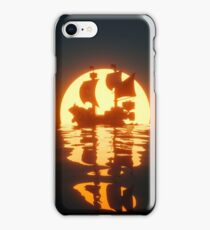 Thousand Sunny iPhone 8 Case