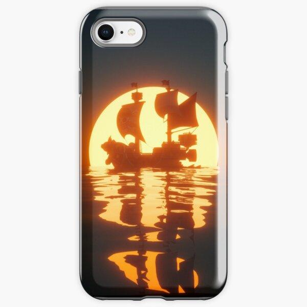 Thousand Sunny iPhone Tough Case
