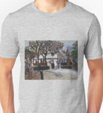 Country Living Museum, Transylvania T-Shirt