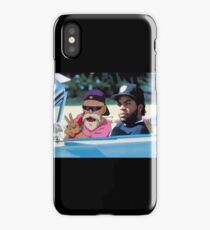 Ice Cube x Master Roshi iPhone Case/Skin