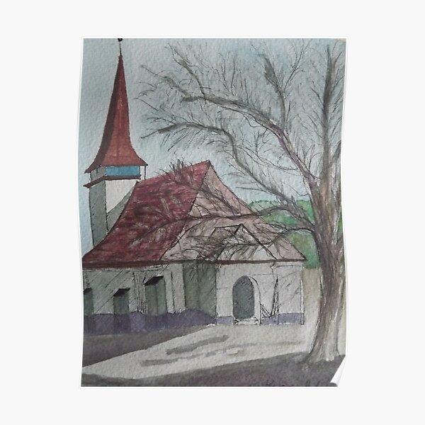 Reformat church Poster