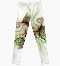 Smoke and Mirrors Leggings