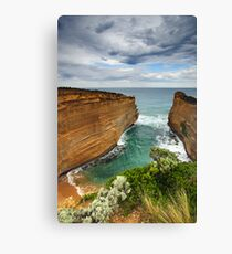 Port Campbell National Park Canvas Print