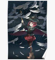 Himiko Yumeno Poster