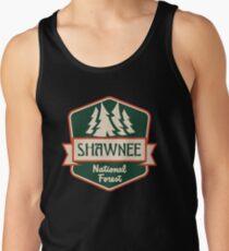 Shawnee National Forest Men's Tank Top