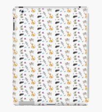 Smitten Kittens iPad Case/Skin