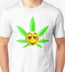 The Happy Plant! T-Shirt