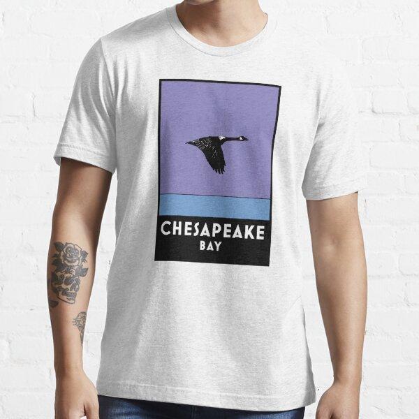 Chesapeake Bay Essential T-Shirt