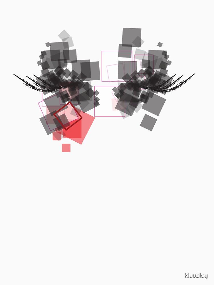 Broken Pieces by kluublog