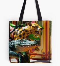The race! Tote Bag