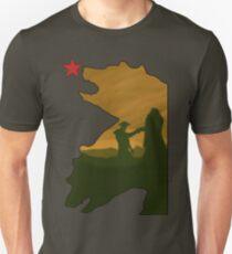 NCR-Eureka! Unisex T-Shirt