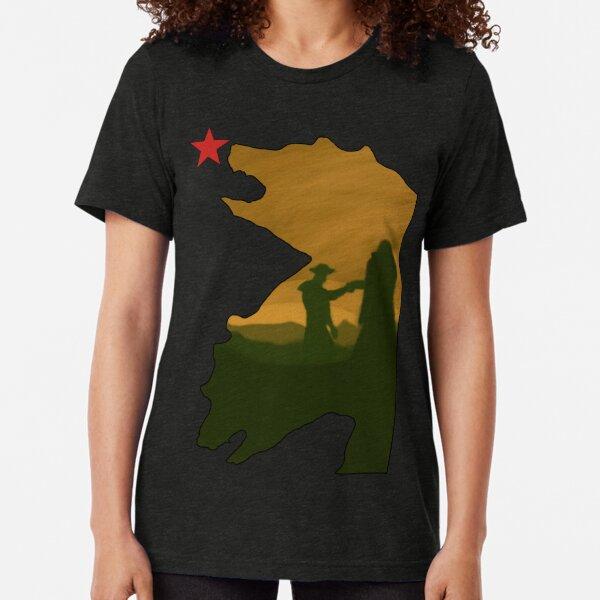 NCR-Eureka! Tri-blend T-Shirt