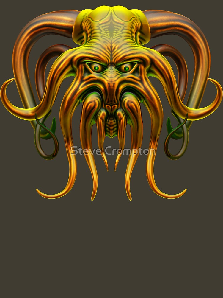 Cthulhu by SC001