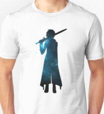 SAO sticker mix colors Unisex T-Shirt