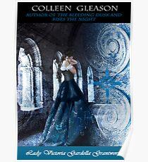 Lady Victoria Gardella Grantworth Poster