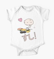 Sushi Cate! Kids Clothes