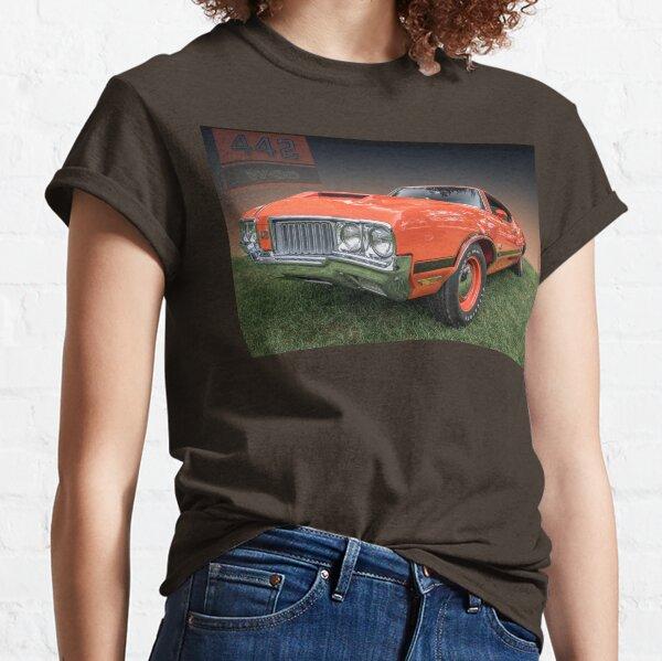 W30 442 Classic T-Shirt