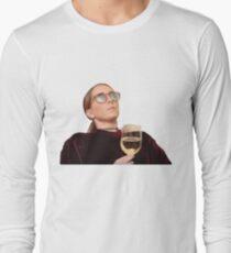 Leisure Suit Long Sleeve T-Shirt
