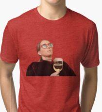 Camiseta de tejido mixto Ropa casual