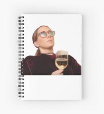 Cuaderno de espiral Ropa casual
