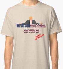 Donald Trump Themed T-shirt Classic T-Shirt