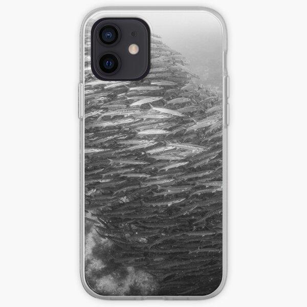 Cudanado 1 iPhone Soft Case
