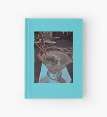 Martini Madness 3  Original Photography by Tony DuPuis Hardcover Journal