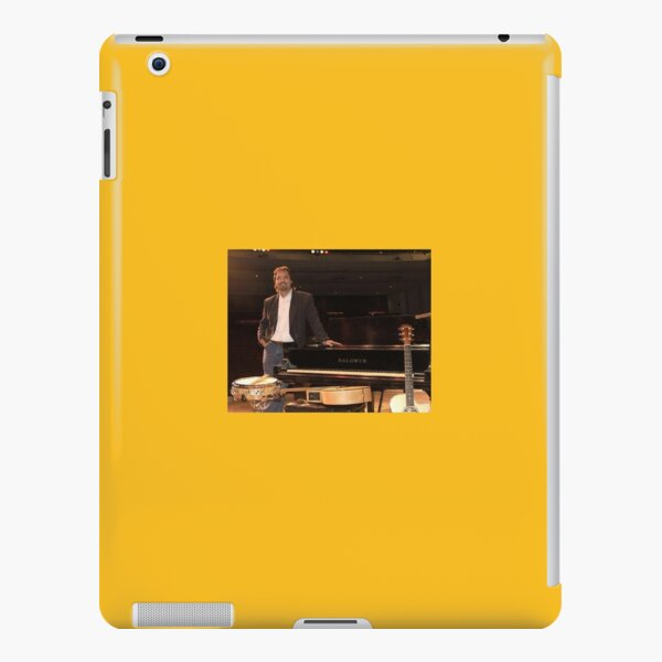 Tony DuPuis Theater Stage Pic iPad Snap Case