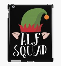 Christmas Elf Squad Gift For Christmas Elf Elf Squad T-Shirt Sweater Hoodie Iphone Samsung Phone Case Coffee Mug Tablet Case iPad Case/Skin