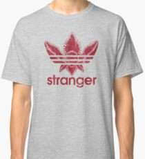 Stranger Athletic Classic T-Shirt