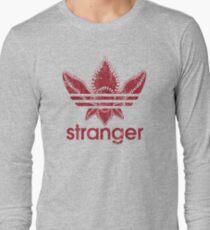 Stranger Athletic Long Sleeve T-Shirt