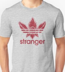 Stranger Athletic Unisex T-Shirt