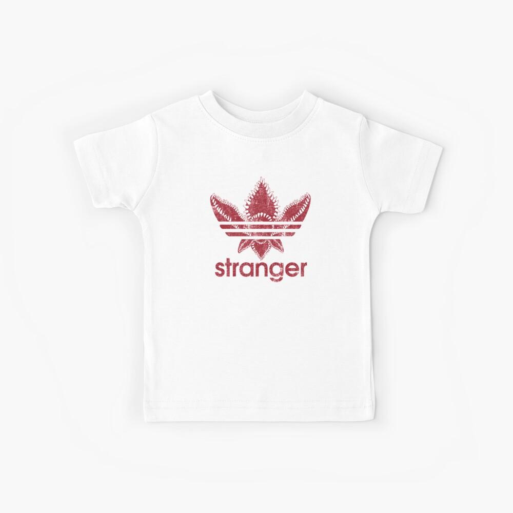 Stranger Athletic Kids T-Shirt