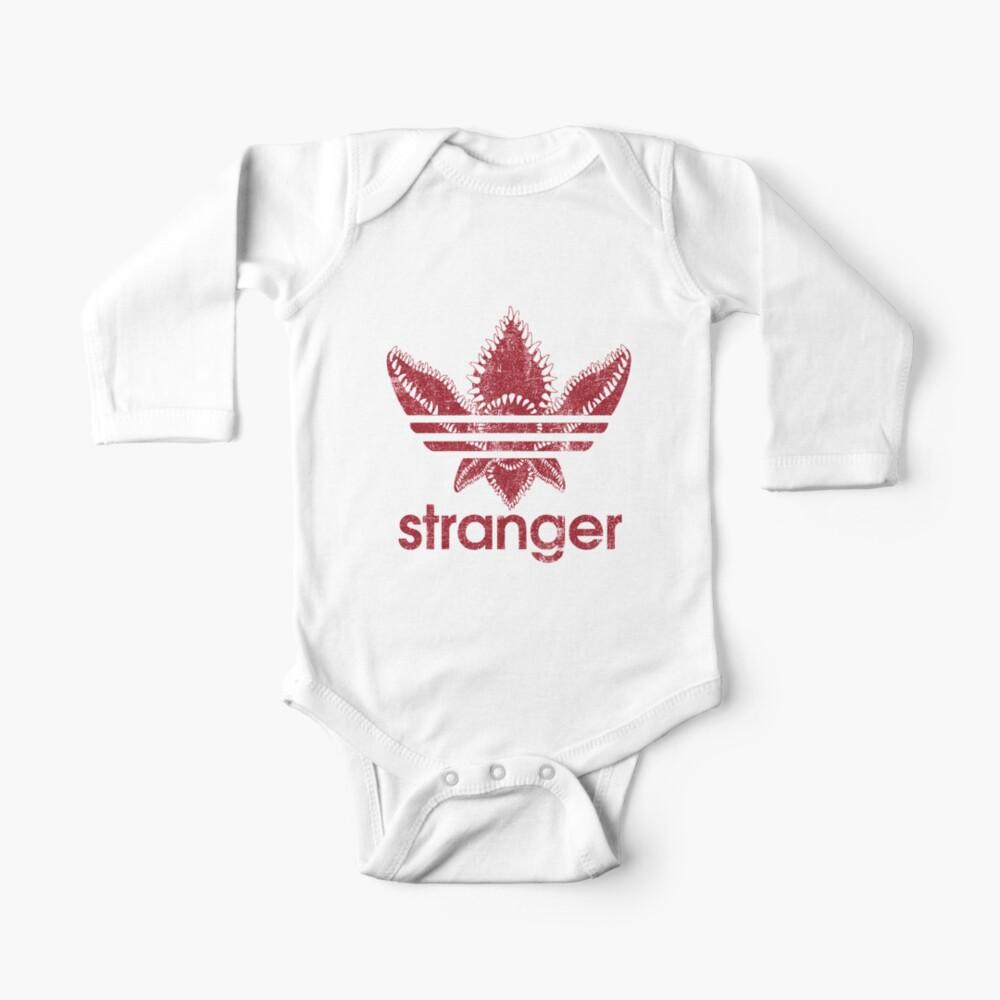 Stranger Athletic Baby One-Piece