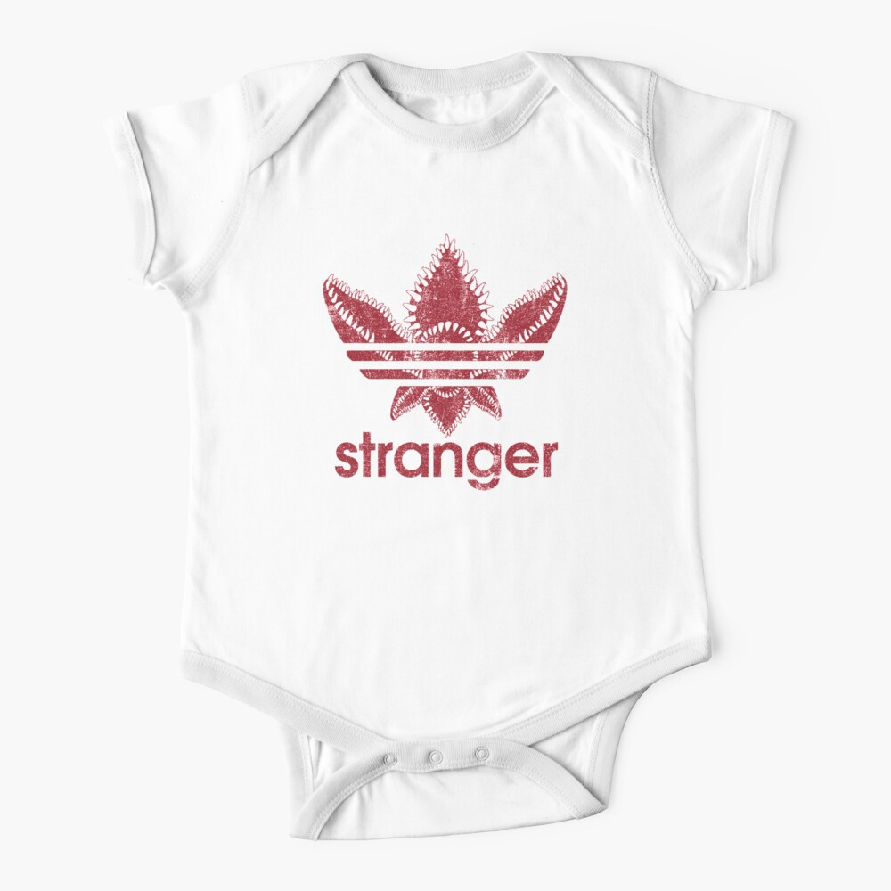 Stranger Athletic Baby One-Piece