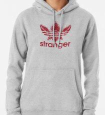 Stranger Athletic Pullover Hoodie