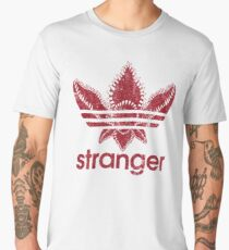 Stranger Athletic Men's Premium T-Shirt