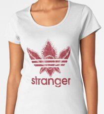 Stranger Athletic Women's Premium T-Shirt