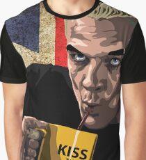 Spike - Buffy The Vampire Slayer Graphic T-Shirt