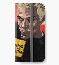 Spike - Buffy The Vampire Slayer iPhone Wallet/Case/Skin