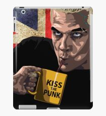 Spike - Buffy The Vampire Slayer iPad Case/Skin