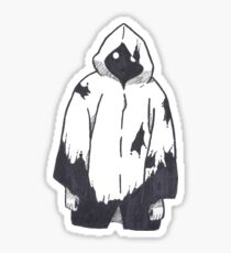 Rainy Devil Sticker