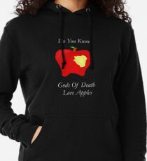 Sweatshirts et sweats à capuche sur le thème Ryuk   Redbubble