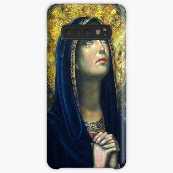 Our Lady of Sorrows Samsung Galaxy Snap Case